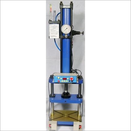 Metal Assemble Hydro Pneumatic Machine