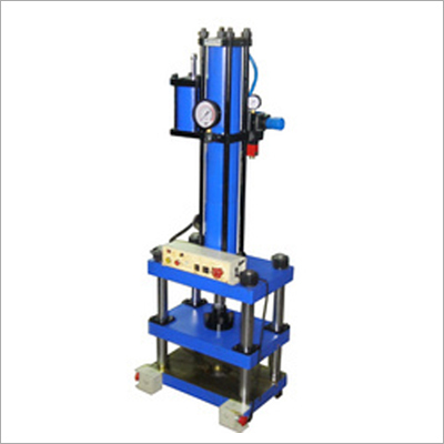 Hydro Pneumatic Trimming Press
