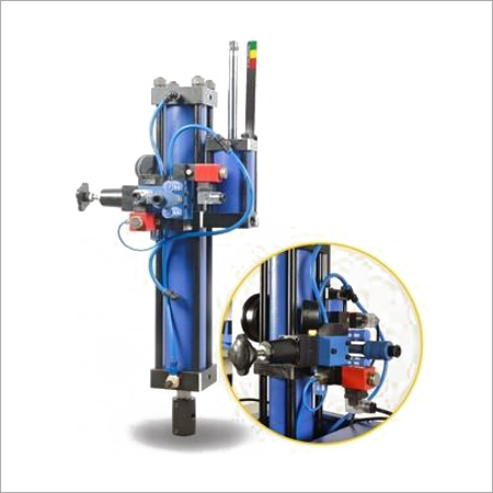 Hydro pneumatic Cylinders