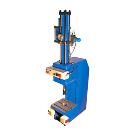 Hydropneumatic Stamping Press