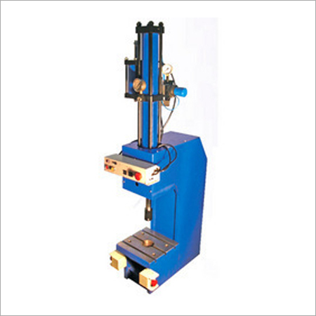 Pneumatic Press Machine