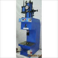 Hydropneumatic C Frame Press