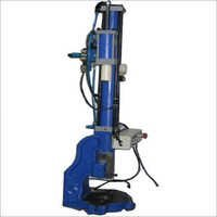 C Frame Hydropneumatic Press
