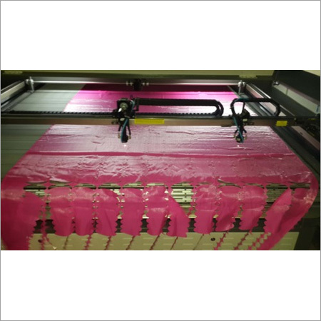 Fabric Laser Cutting Services