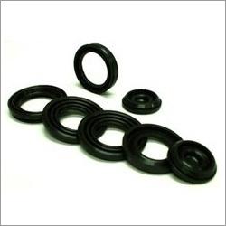 Polyacrylic Rubbers