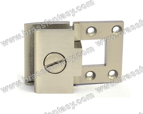 Royal Glass Hinges