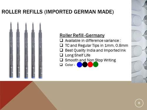 Roller Pen Refills