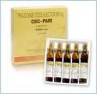CBC-PAM 500MG/20ML Pralidoxime