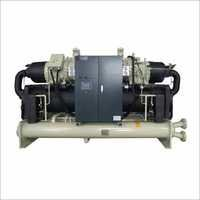 Temperature Screw Chiller