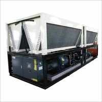 Heat Pump Chiller