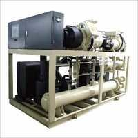 Low - Ultralow Temperature Chiller