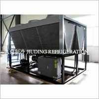 Ahu Type Direct Expansion Roof Top