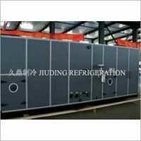 Dehumidifying Heat Pump Unit for Swimming Pools