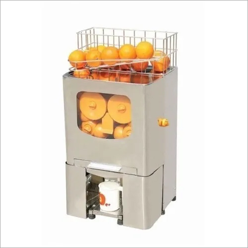 Fruit Juice Dispensers