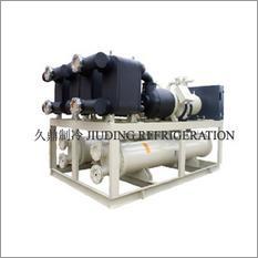 Efficient Water Chiller