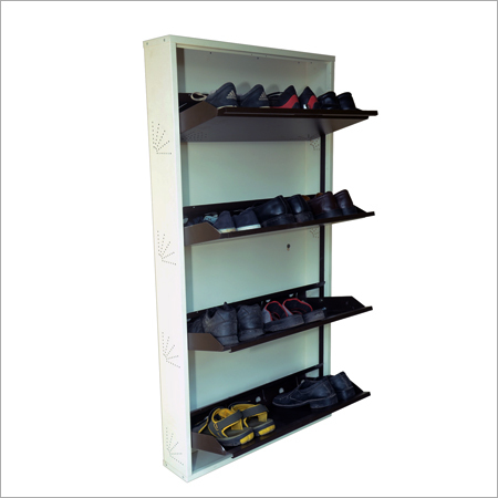Shoe Shelving Unit