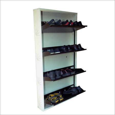 Shoe Shelving Unit