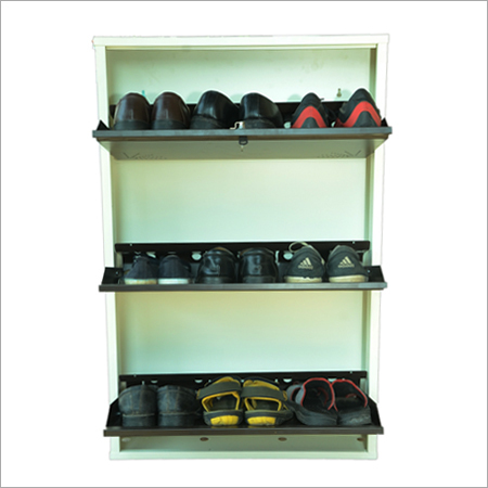 Custom Shoe Racks