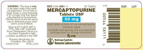 6.MP-MERCAPTOPURINE