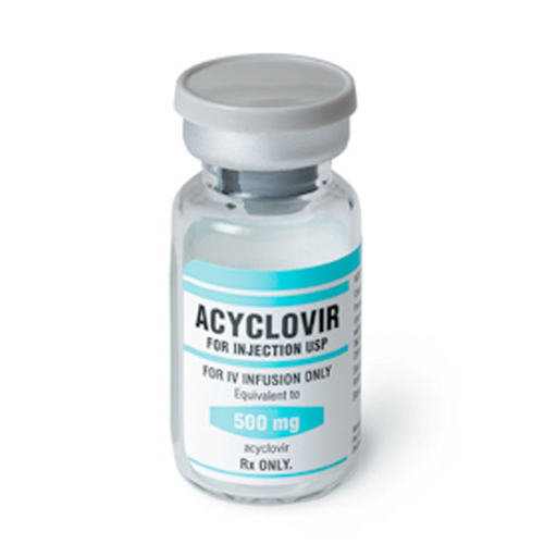ACYLOVIR 500MG