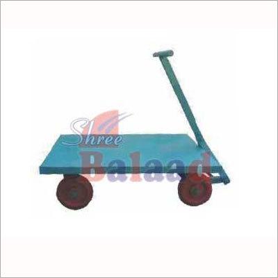 Platform Truck Turn Table