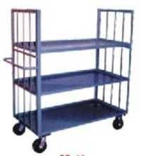 Portable Shelf Truck