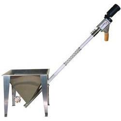 Flexible Screw Conveyor
