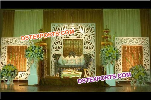 New Design Wedding Stage Backdrop Panels