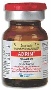 Adrim 10mg Injection