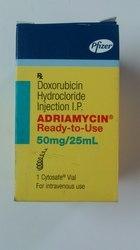 Adriamycin 50mg Injection