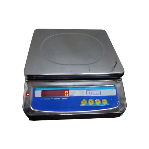 Big Digital SS Counter Scales