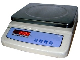 Small Digital MS Counter Scales