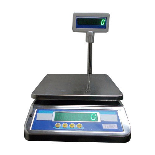 Digital SS Counter Scales