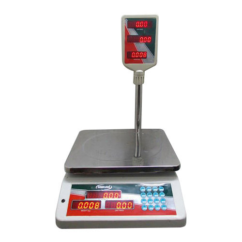 Digital Price Computing Counter Scales