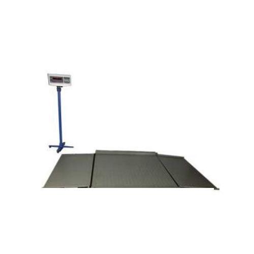 Digital Heavy Duty Platform Scales