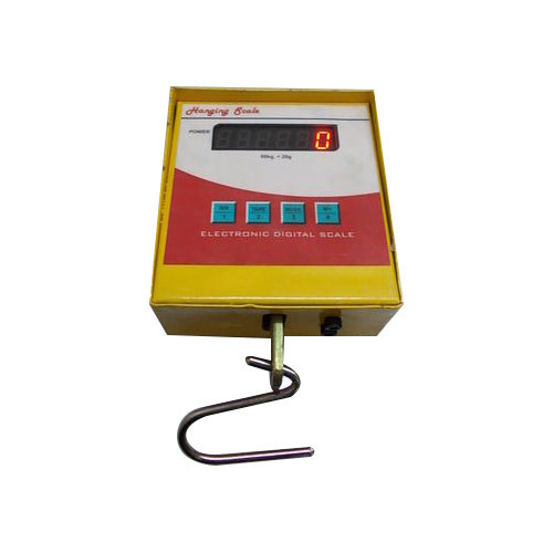 Small Digital Crane Scales