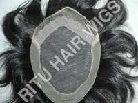 Full Lace Premium Quality Hair Wigs For Men