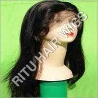 100 % Natural Looking Indian Women Hair Wigs