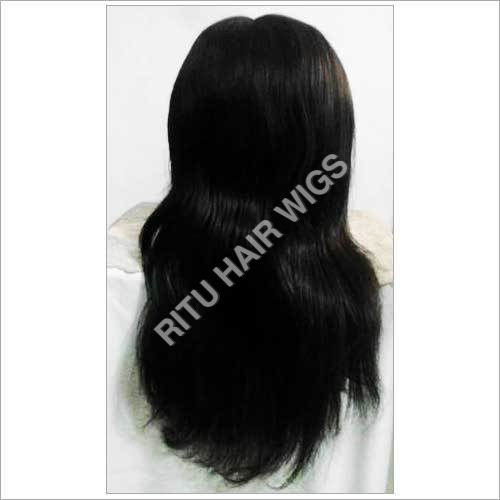 Natural Black Women Wig