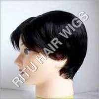 Women Short Hair Wig