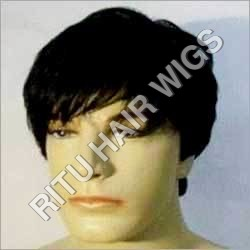 Chemo Patients Mens Wigs