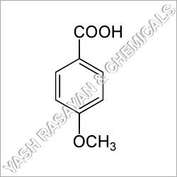 4 Methoxybenzoic Acid