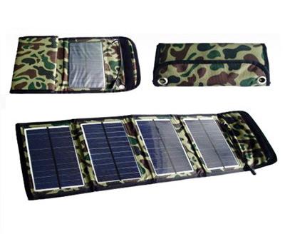 Solar panel 7W for laptop,tablet