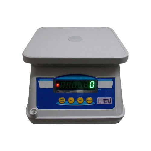 Digital ABS Counting Scales