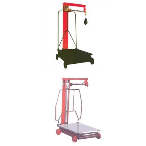 Mechanical Loose Weighing Scales