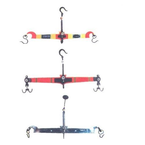 Mechanical Beam Scales