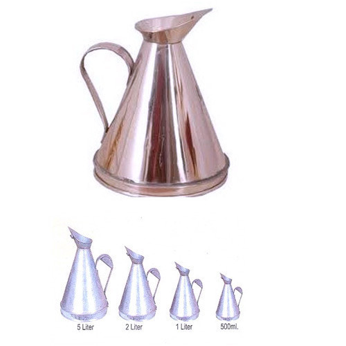 Conical Measures