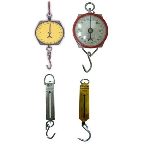 Mechanical Hanging Scales