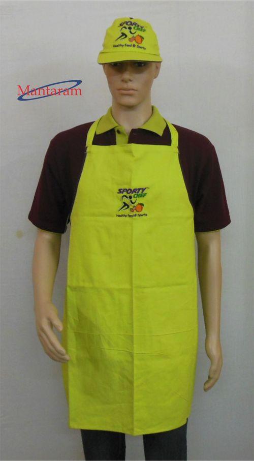 Coffee Gear Cotton Apron