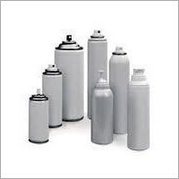 Aerosol Contract Filling Services